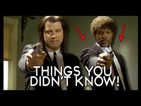 9 Pulp Fiction Facts For Die-Hard Tarantino Fans - UCVtL1edhT8qqY-j2JIndMzg