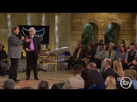 Three Keys to a Right Now Miracle - a special sermon from Benny Hinn