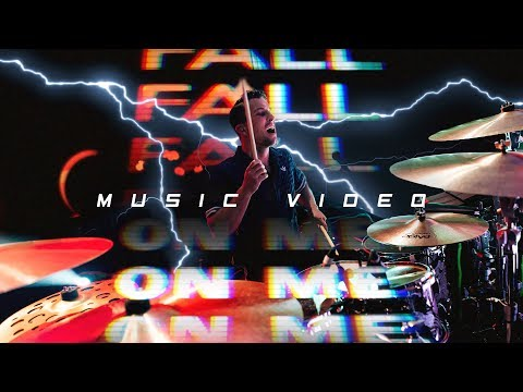 Fall On Me  Rain  Planetshakers Official Music Video