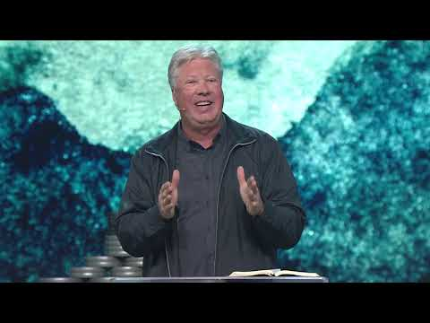 From Battle to Victory  Pastor Robert Morris