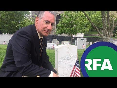 Con trai cố vấn Mỹ tử trận ở Việt Nam trò chuyện cùng RFA