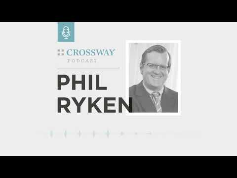 How to Become a Better Bible Reader (Phil Ryken)