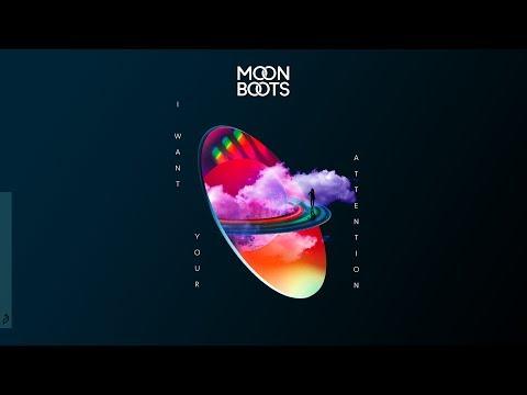 Moon Boots - I Want Your Attention feat. Fiora - UCbDgBFAketcO26wz-pR6OKA