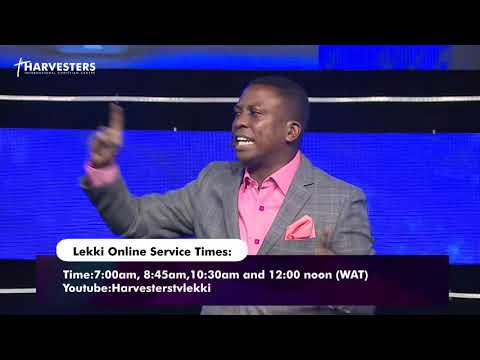 Recovering From Setbacks: Pst Bolaji Idowu  1st November 2020  Message Only