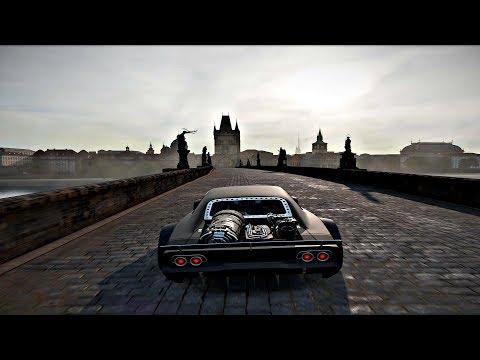 Forza Motorsport 7 - Fast and Furious 8 Dodge Charger Gameplay @ Prague [4K 60FPS ULTRA] - UCv2D074JIyQEXdjK17SmREQ