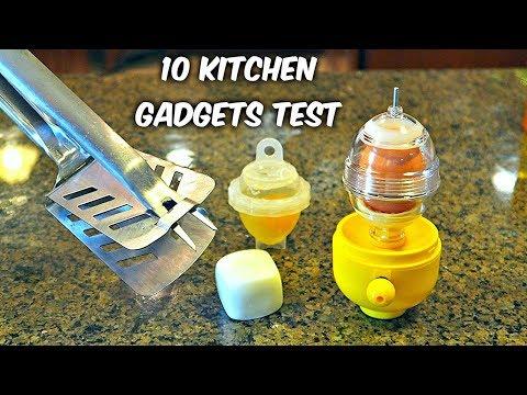 10 Kitchen Gadgets put to the Test - Part 19 - UCe_vXdMrHHseZ_esYUskSBw
