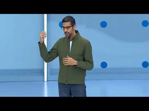Google Duplex: A.I. Assistant Calls Local Businesses To Make Appointments - UCBMPaqi9mfzRag1m7rKT1Ig