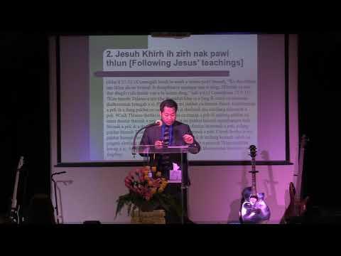 BIBLE STUDY 2019  CHRISTIAN DISCIPLESHIP  PA LAL SAN CE