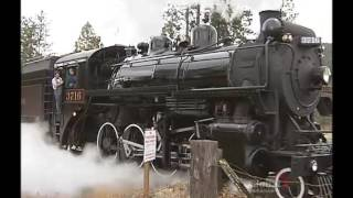 Introduction to Kettle Valley Steam Railway
