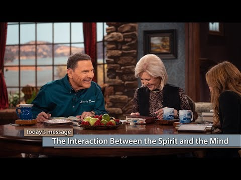 The Interaction Between the Spirit and the Mind