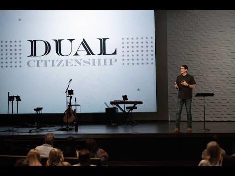The Village Church Sunday Service - 11/08/2020 - Matt Chandler - What Now?
