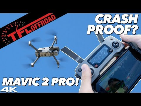 Comprehensive DJI Mavic 2 Pro Drone Review | Watch This Before You Buy!