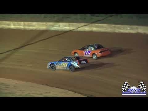 Southeastern Hornets Association Feature #2 - Carolina Speedway 7/16/21 - dirt track racing video image