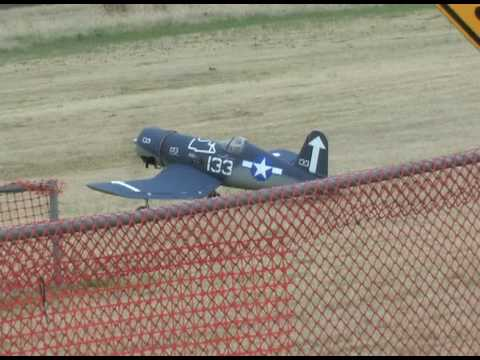 CMP F4U Corsair First Flight - UCZX7emKSh3sT4b71GJLxGFQ