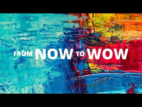 Church Online: From Now To Wow