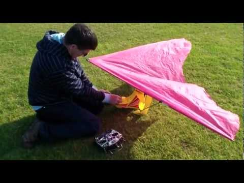 Hang Glider Microlight - No 2 - Skyflex 2000 - UCPA9CubbfRE5tIf17IbZ1_A