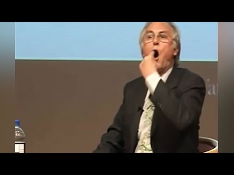 Richard Dawkins is SICK of Ray Comfort