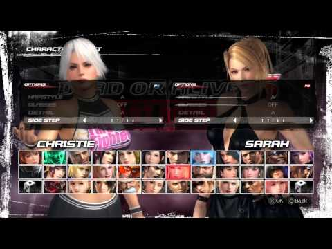 Dead or Alive 5 Last Round: Giant Bomb Quick Look - UCmeds0MLhjfkjD_5acPnFlQ