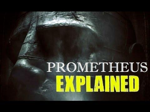 Prometheus EXPLAINED - Movie Review (SPOILERS) - UCCqEeDAUf4Mg0GgEN658tkA
