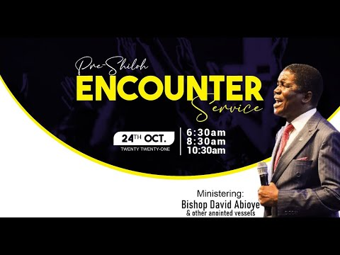 2ND SERVICE: UNVEILING THE WONDERS IN THE WORD PT. 4B OCTOBER 24, 2021
