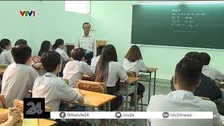 Tp.HCM: Hơn 10.000 học sinh không đăng ký tuyển sinh vào lớp 10 | VTV24