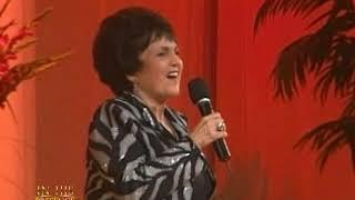 Jeanne Caldwell: Holy Spirit Thou Art Welcome
