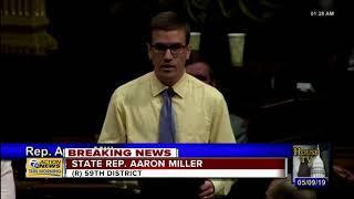 Michigan House passes bill lowering auto insurance rates