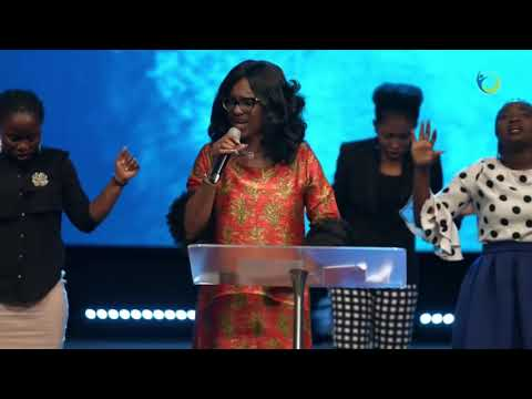Prayer and Communion Service at Switch (May 1st, 2019)