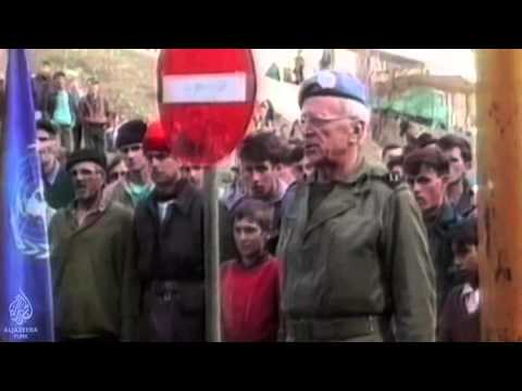 Bayrakların Tarihi - Kosova