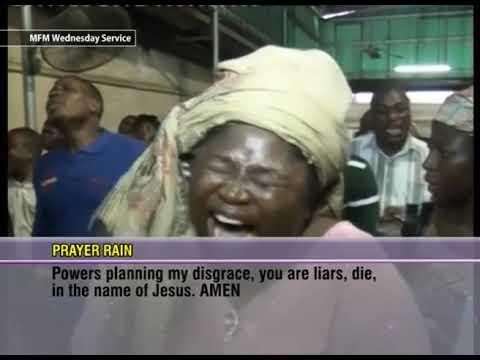 Prayers Against Satanic Dark Veil