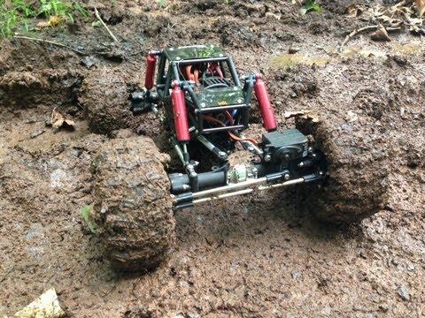 G-Made R1 Muddy Forest Trail Run - UCSYA3CxCsHDkvnC5K3u9k9Q