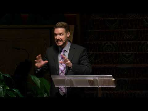 Sermon - 08/11/2019 - Pastor Ben Anderson - Christ Church Nashville