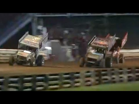 Highlights: ASCoC @ Williams Grove Speedway 9.17.2021 - dirt track racing video image