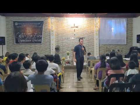 THE FAITHFUL REMNANT CHURCH