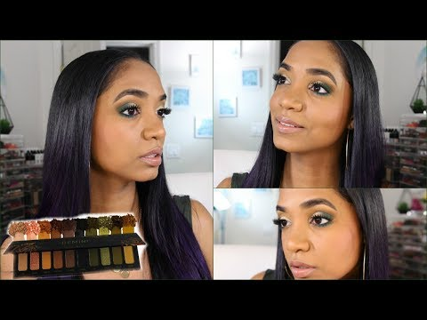 Get Ready With me | Melt Cosmetics GEMINI Palette + Lots of NEW PRODUCTS! - UCPWE8QVTHPLqYaCOuqWNvIw