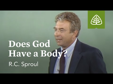 Does God Have a Body?: Questions about God with R.C. Sproul