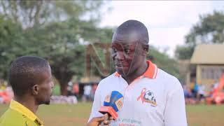 Boys and girls excited as Airtel Rising stars action shifts to Lira