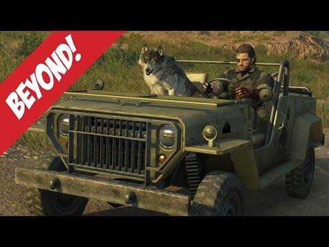 Listen to this Insane Metal Gear Solid 5 War Story - Podcast Beyond - UCKy1dAqELo0zrOtPkf0eTMw