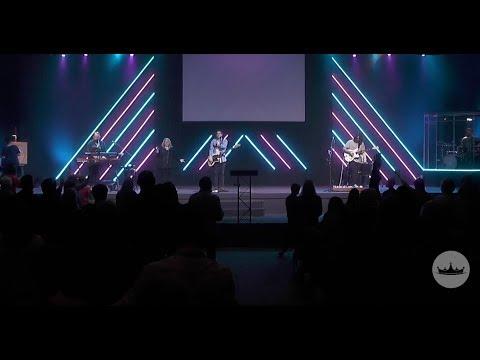 Sunday Morning Worship  9am  3.6.19