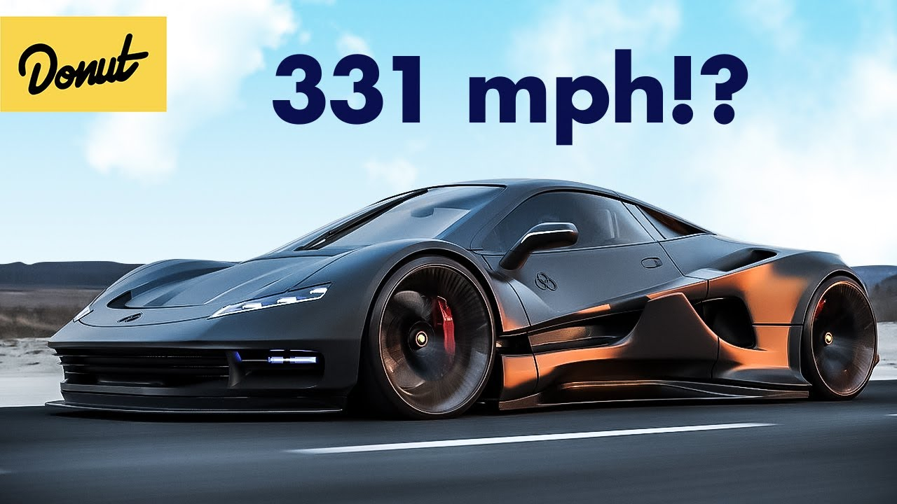 What's Going On With All These Faked Speed Records?