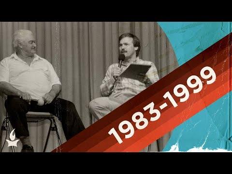 History of IHOPKC