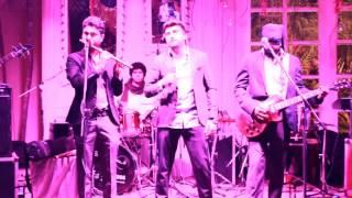 Shunya Band   Live Performance   Delhi - shunya , Sufi