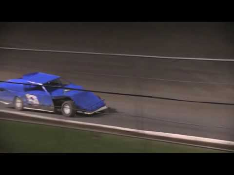 HOT Mod 06 23 17 - dirt track racing video image