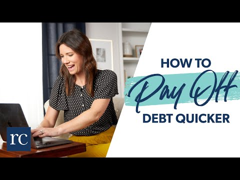 How to Pay Off Your Debt Quicker