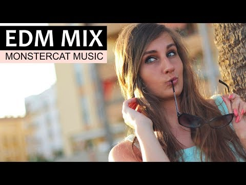 EDM MIX - Electro House Dance & DnB - Monstercat Music 2018 - UCAHlZTSgcwNNpf8LV3E6kDQ