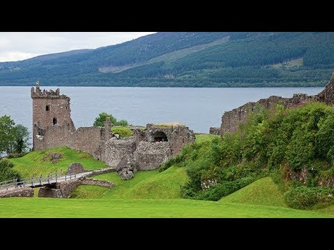 Scotland's Highlands - UCchgIh8Tc4sTmBfnMQ5pDdg