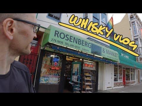 Rosenberg Round up - Whisky Vlog - UC8SRb1OrmX2xhb6eEBASHjg
