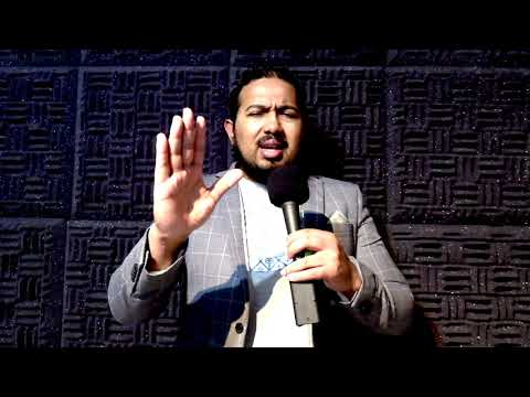 DECLARATIONS OVER YOU FOR MORE ANOINTINGS AND MIRACLES ON YOUR LIFE BY EVANGELIST GABRIEL FERNANDES