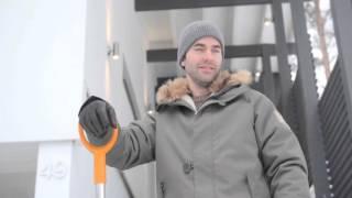 FISKARS - sniego ekspertai!