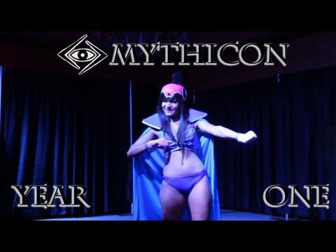 MYTHICON 2013 - YEAR ONE - 2013 - UC18kdQSMwpr81ZYR-QRNiDg